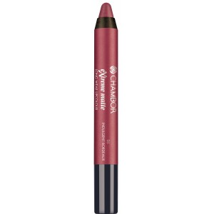 Buy Chambor Extreme Matte Long Wear Lip Colour - Indulgent Bordeaux 05 - Nykaa