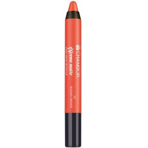 Buy Chambor Extreme Matte Long Wear Lip Colour - Nykaa