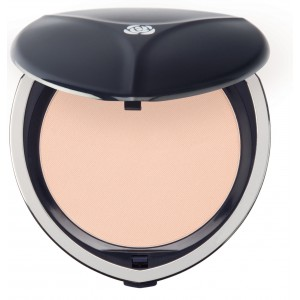 Buy Herbal Chambor Silver Shadow Compact - Ivoire RR1 - Nykaa