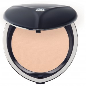 Buy Chambor Silver Shadow Compact - Sable RR3 - Nykaa