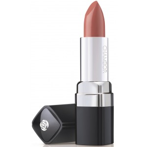 Buy Chambor Powder Matte Lipstick - Peach Puff 171 - Nykaa