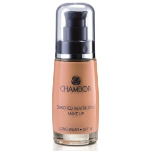 Buy Chambor Enriched Revitalizing Make Up Foundation - Nykaa