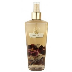 Buy Concept II Vanilla Silk Moisturizing Body Mist - For Girls - Nykaa