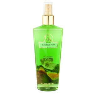 Buy Concept II Luscious Pear Moisturizing Body Mist - For Girls - Nykaa
