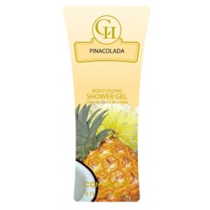 Buy Concept II Pincolada Moisturizing Shower Gel - Nykaa