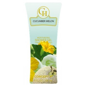 Buy Concept II Cucumber Melon Moisturizing Shower Gel - Nykaa