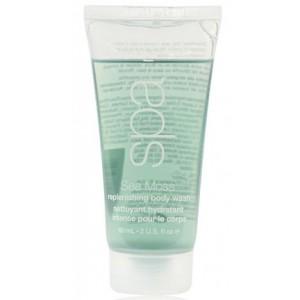 Buy H2O+ Spa Sea Moss Replenishing Body Wash - Nykaa
