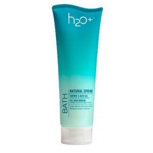 Buy H2O+ Bath Natural Spring Shower & Bath Gel - Nykaa