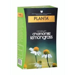 Buy Planta Himalayan Chamomile Lemongrass Long Leaf - Nykaa