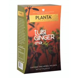Buy Planta Tulsi Ginger Chai Long Leaf - Nykaa