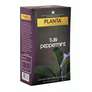 Buy Planta Tulsi Peppermint Long Leaf - Nykaa