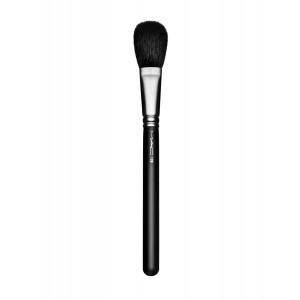 Buy M.A.C Powder/Blush Brush - 129 - Nykaa