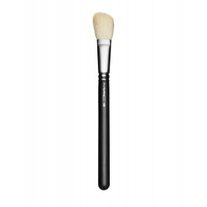 Buy M.A.C Large Angled Contour Brush - 168 - Nykaa