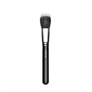 Buy M.A.C Duo Fibre Face Brush - 187 - Nykaa