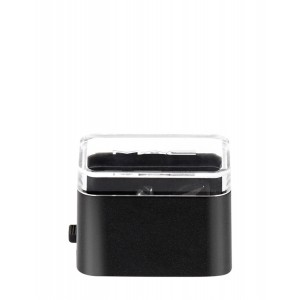 Buy Herbal M.A.C Pencil Sharpener - Small - Nykaa