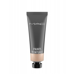 Buy M.A.C Paints - Sublime Nature Mid (Tone Naked Beige) - Nykaa