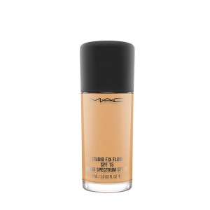 Buy M.A.C Studio Fix Fluid SPF 15 - Nykaa