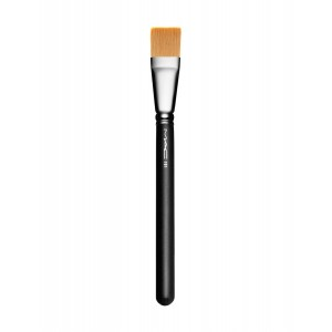 Buy M.A.C Square Foundation Brush - 191 - Nykaa