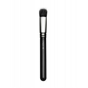 Buy Herbal M.A.C Short Duo Fibre Brush - 130 - Nykaa