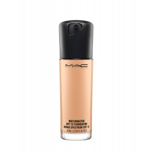 Buy M.A.C Matchmaster SPF 15 Foundation - Nykaa