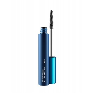 Buy M.A.C Extended Play Lash - Endlessly Black - Nykaa