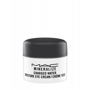 Buy M.A.C Mineralize Charged Water Moisture Eye Cream - Nykaa