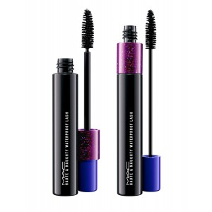 Buy M.A.C Haute & Naughty Waterproof Lash - Shockproof! - Nykaa