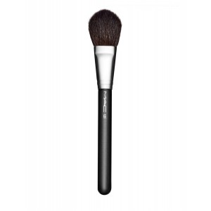Buy M.A.C Extra Dimension Shade Extensions Split Fibre Face Brush - 127 - Nykaa