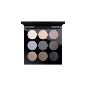 Buy M.A.C Eye Shadow X 9 - Navy Times Nine - Nykaa