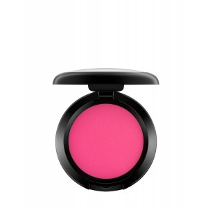 Buy M.A.C Frost Powder Blush - Nykaa