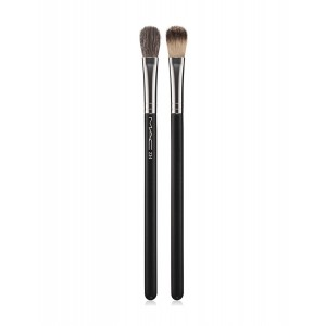 Buy M.A.C Split Fibre Eye Blending Brush - 234 - Nykaa