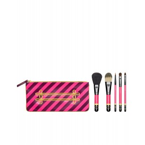 Buy M.A.C Nutcracker Sweet Basic Brush Kit - Nykaa