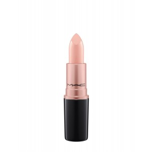 Buy M.A.C Shadescents Cremesheen Lipstick - Creme D'Nude - Nykaa