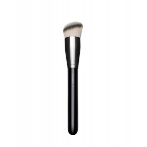 Buy M.A.C Synthetic Rounded Slant Brush - 170 - Nykaa