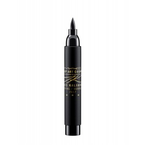 Buy M.A.C Makeup Art Cosmetics Jumbo Penultimate Eye Liner / James Kaliardos -  Rapidblack  - Nykaa