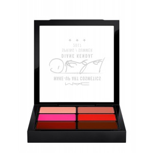 Buy M.A.C Makeup Art Cosmetics Casual Colour Lip & Cheek Colour X 6 - Enhance Me - Nykaa