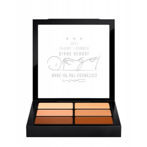 Buy M.A.C Makeup Art Cosmetics Studio Conceal & Correct X 6 - Cover Me - Nykaa