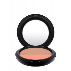 Buy M.A.C Makeup Art Cosmetics Powder Blush Duo - Today We Live - Nykaa