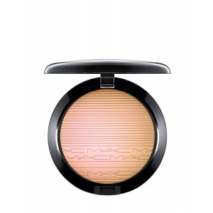 Buy M.A.C Extra Dimension Skinfinish - Show Gold - Nykaa