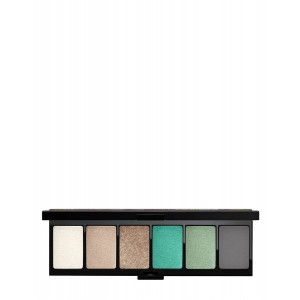 Buy M.A.C Eye Shadow x 6: Love In The Glades - Nykaa