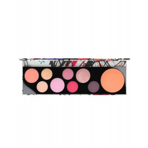Buy M.A.C Girls Eye Palettes + Kits - Fashion Fanatic - Nykaa