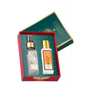 Buy Forest Essential Shabnam First Care Gift Set - Nykaa
