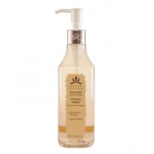 Buy Spice Island Neem Shampoo - Nykaa