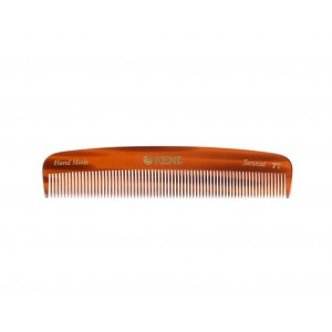 Buy Kent Authentic Handmade All - fine Pocket Comb - 136mm - Nykaa