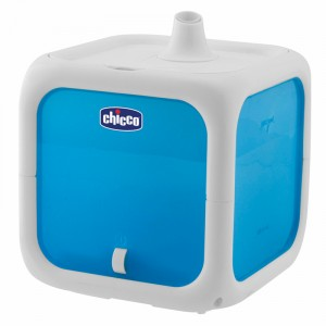 Buy Chicco Hot Humidifier Basic Humi Relax - Nykaa