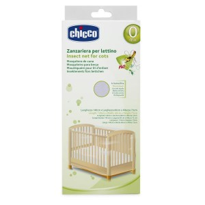 Buy Chicco Mosquito Net For Cot - Nykaa