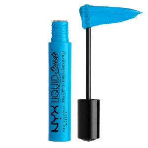 Buy NYX Professional Makeup Liquid Suede Cream Lipstick - Nykaa
