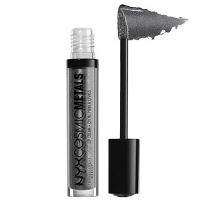Buy NYX Professional Makeup Cosmic Metals Lip Cream - Nykaa