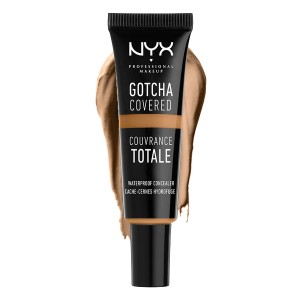 Buy NYX Professional Makeup Gotcha Covered Concealer - Nykaa