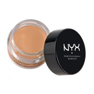 Buy NYX Professional Makeup Concealer Jar - Nykaa